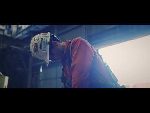 Jesse Castelli – Millwright, ArcelorMittal Dofasco