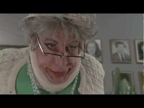 Ernest Saves Christmas - Hilarious Scene!