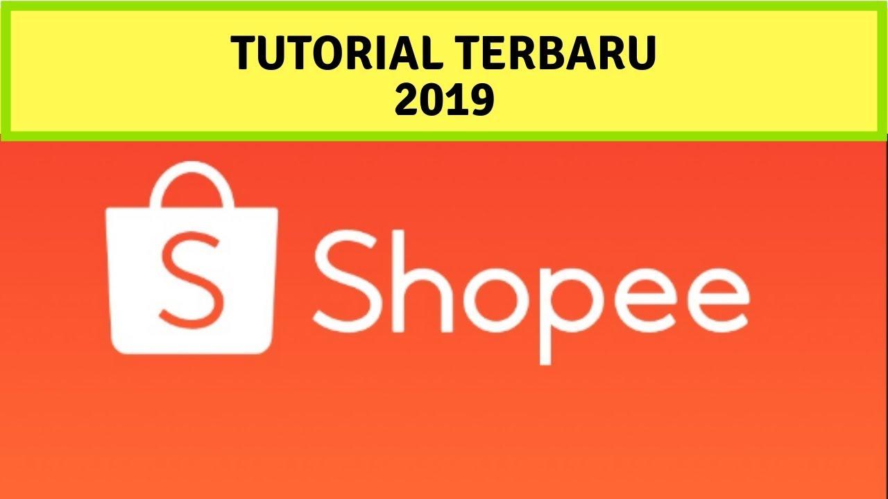 Cara Daftar Toko Di Shopee - YouTube