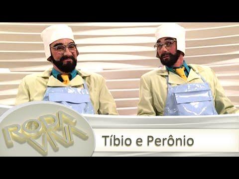 Roda Viva - Tíbio E Perônio