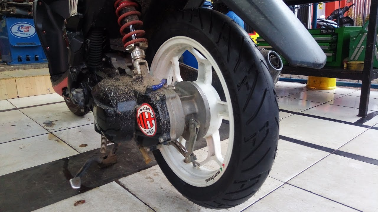 Harga Ban Depan Motor Beat Fi