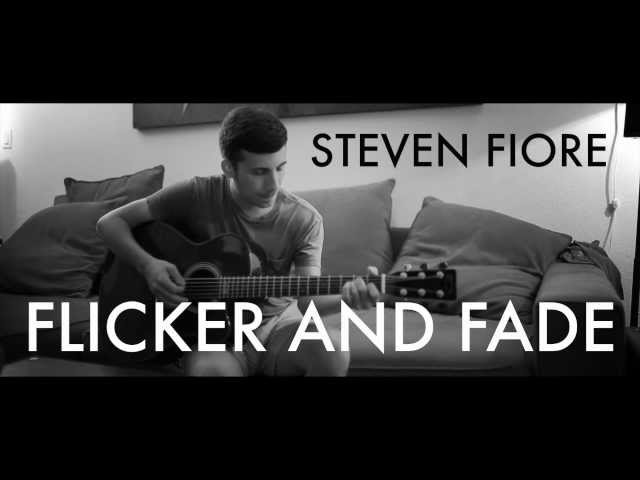 steven fiore - flicker and fade (HD 1080p)