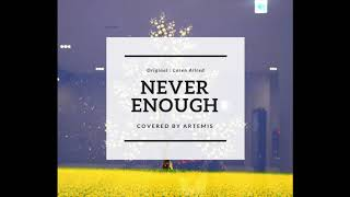 COVER Never Enough