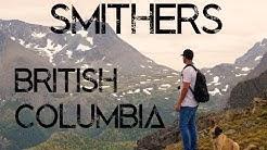 BEAUTIFUL BRITISH COLUMBIA - SMITHERS BC - CANADA