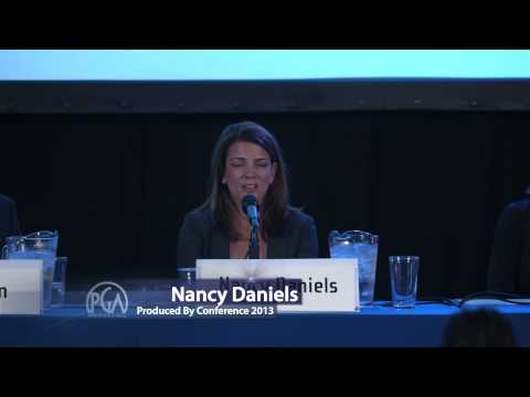"""Reality Producers - """"The Evolution of Reality Television"""" from the Produced By Conference 2013"""