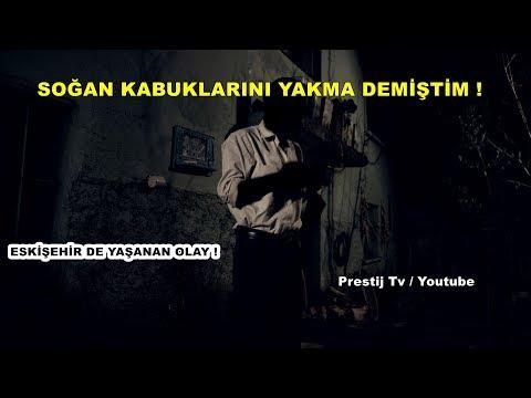 SOĞAN KABUKLARINI YAKMA DEMİŞTİM - ( Takipçi Hikayeleri # 63 )