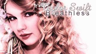 Taylor Swift - Breathless - NEW SONG FOR HAITI RELIEF + HQ DOWNLOAD LINK !