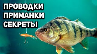 Проводки советы секреты по ловле окуня на ультралайт спиннинг и микроджиг Рыбалка в Тюмени