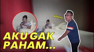 MAU CHECK UP KE SINGAPORE, TETAP JALANI SHOW DULU..