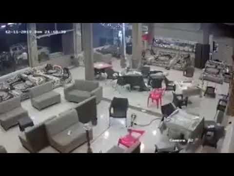 Iran Iraq earthquake live HD (watch it)