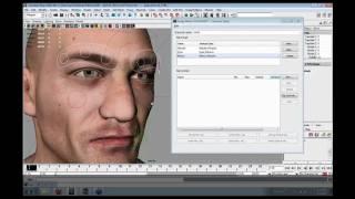 Facial Rigging: Balancing Quality & Control (Part 1 of 7)