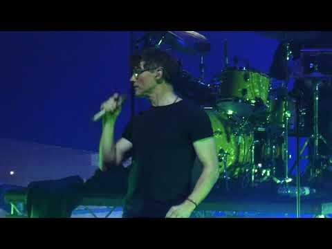 A-ha - Scoundrel Days - London Royal Albert Hall 05 November 2019 mp3