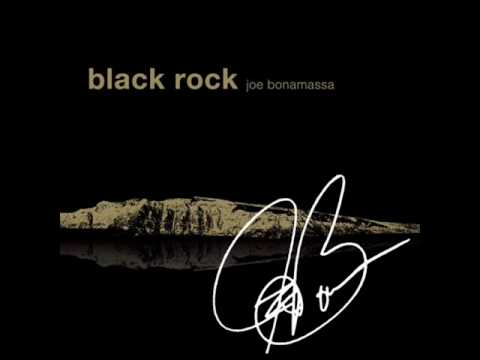 joe bonamassa - Black rock - bird on a wire