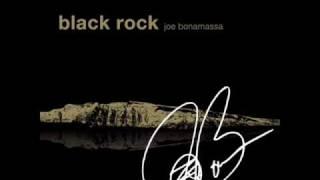 joe bonamassa - Black rock - bird on a wire