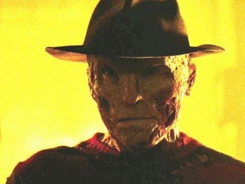 "Dr. Wolfula- ""Nightmare on Elm Street"" (2010) | AHHCTOBER 3"