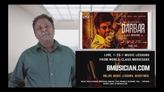 DARBAR Review - Rajinikanth, A R Murugadoss - Tamil Talkies