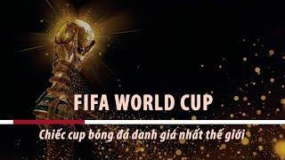 Fifa World Cup: Những điều có thể bạn chưa biết về chiếc cúp danh giá nhất hành tinh | VTV24