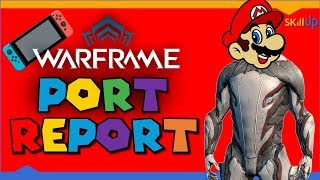 Everything You Need To Know About Warframe On Switch
