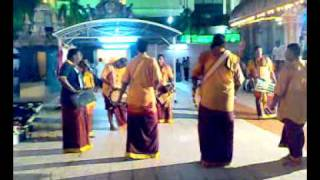 Om Muruga Urumi Melam Great aman song