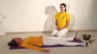 Yoga Nidra - Tiefe meditative Entspannung
