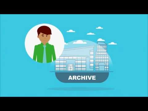 Web & Social Media Archiving - PageFreezer Explainer Video