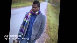 Ola Gustafsson - Jag kan inte leva utan dig
