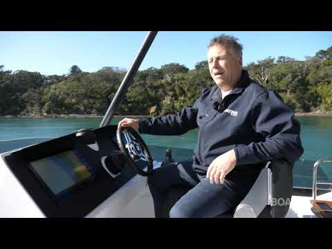 BOATING NEW ZEALAND TV EPISODE 2