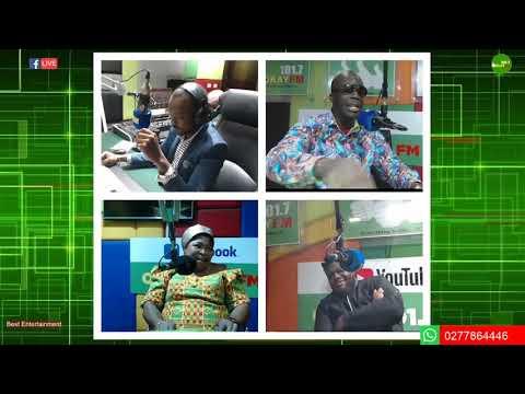 I will kill myself if Akua Donkor ever becomes president of Ghana - Kumchacha