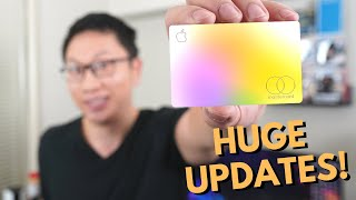 HUGE Updates to Apple Card: Worth It?