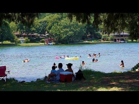 Emma Long Metro Park - Austin Texas