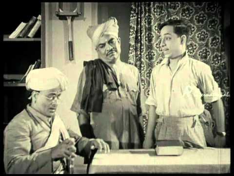 Sabapathy - T.R.Ramachandran-Kali N.Rathnam - Comedy 1