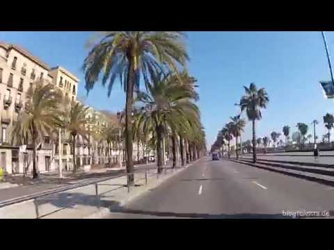 Top Destinations in the World | Barcelona Spain Tour | Amazing Place for Travel