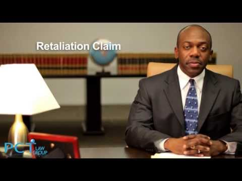 Retaliation Claims in Virginia