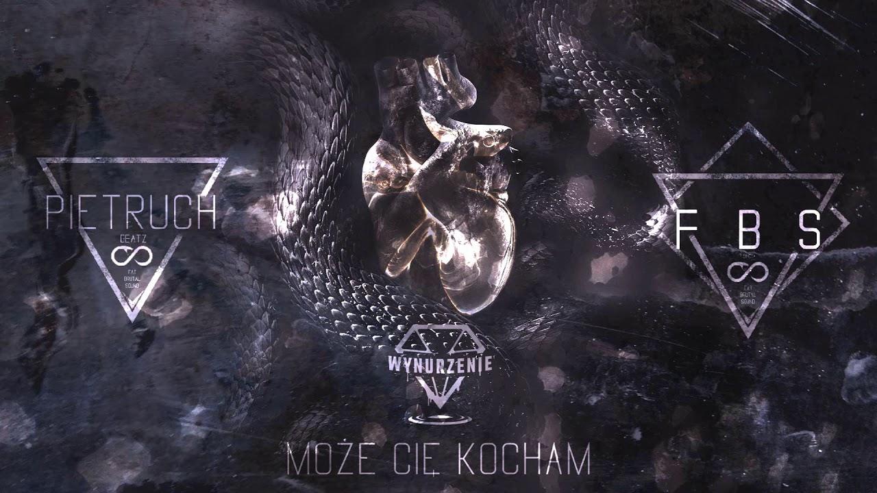 Fat Brutal Sound ft. Pietruch - Może Cię kocham (official audio) prod. Pietruch Beatz | WYNURZENIE