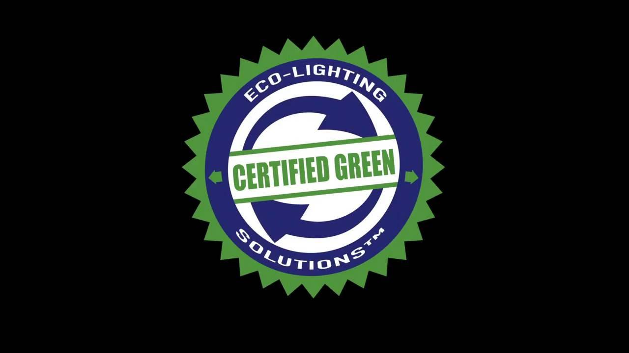 Eco Lighting Company Profile