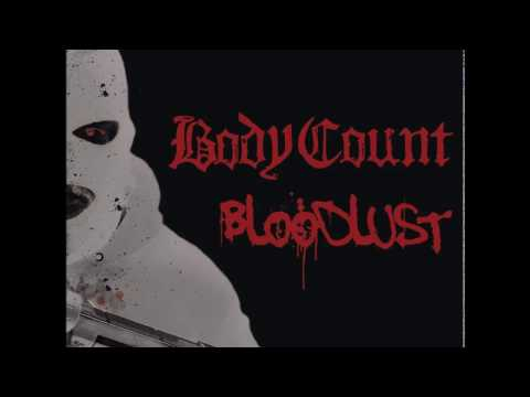 Body Count - All Love Is Lost feat. Max Cavalera.