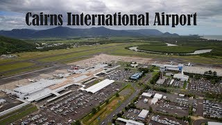 Cairns International Airport | Terminal Tour
