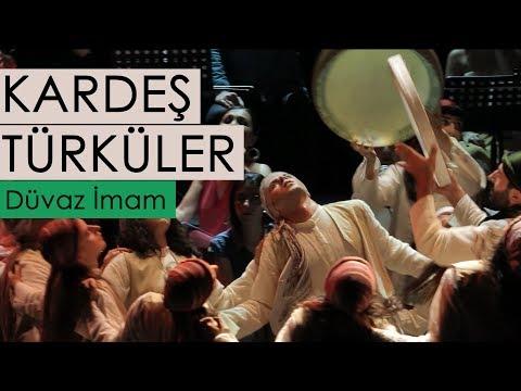 Kardeş Türküler - Düvaz İmam \u0026 Demmê \u0026 Medet [Barış Zamanı © 2014 BGST Records] indir