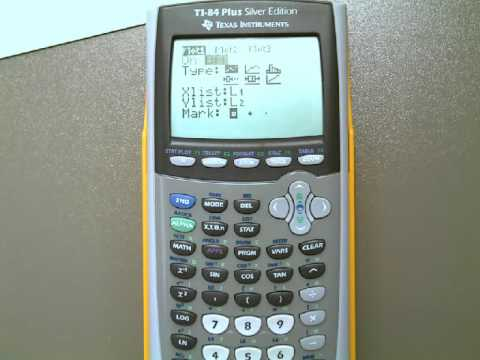 Invalid Dimension Error on TI-84