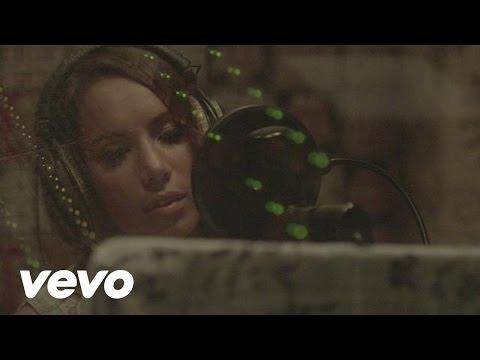 Leona Lewis - Making of Glassheart