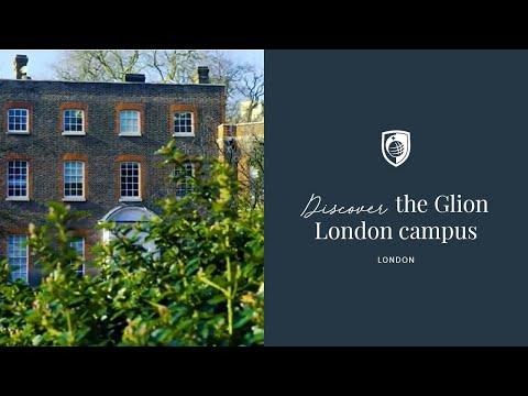 The Glion London Campus
