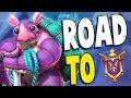 Ranked Makoa Road To GM 59 Paladins Gameplay mp3