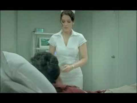 Virgin Mobile: virgin mobile yo yo hot nurse commercial