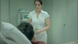 Repeat youtube video Virgin Mobile: virgin mobile yo yo hot nurse commercial