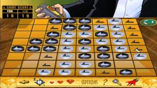 Let's Play Superman Activity Center 3: Lex Loses