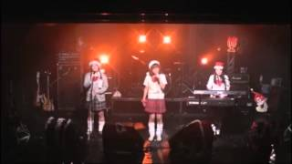 SLS performed live in Xmas Concert vol.7 at New Side Beach (Shin-Yo...