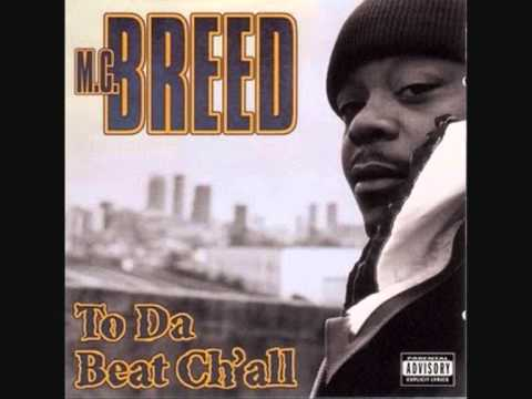 Mc Breed - Stop That