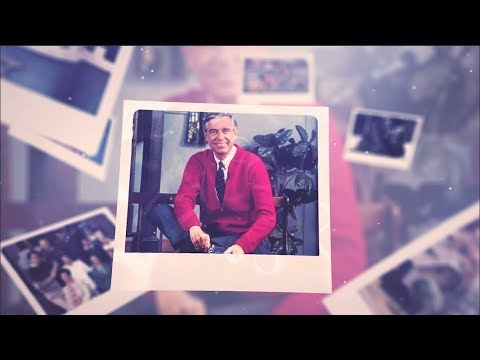USPS Fred Rogers Tribute Video