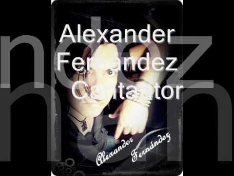 Alexander Fernández-Solo Vivo Amandote