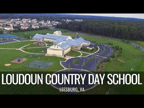 A Look Inside Loudoun Country Day School